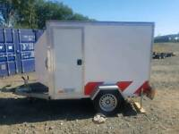 Trailers for sale various sizes