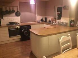 Kitchens supplied and fitted to highest quality