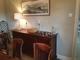Luxury Dining Room Sideboard