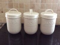 Marks and spencer storage canisters