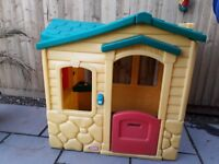 Little Tykes Magic Doorbell Playhouse REDUCED TO SELL