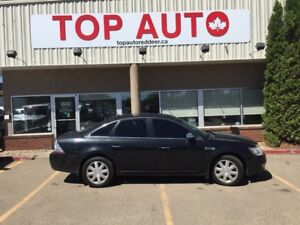 2009 Ford Taurus Limited AWD
