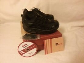 brand new shoes - looking for fast sale as moving - make an offer