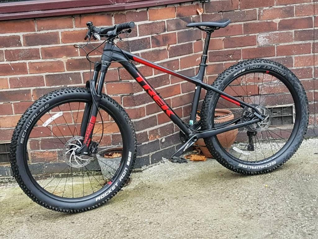 Trek Roscoe 7 2019 Mountain Bike In Manchester Gumtree