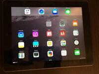 iPad 4th generation good condition