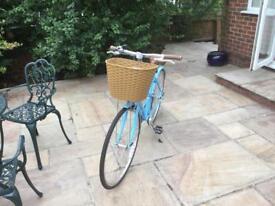 Women's pinnacle bicycle