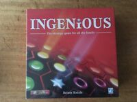 Ingenious Board Game - Deal!