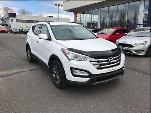 2014 Hyundai Santa Fe Sport 2.0T sport