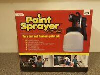 JML Paint Sprayer for internal and external use
