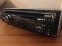 Sony HeadUnit
