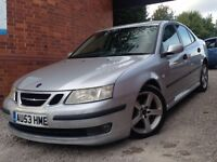 Saab 9-3 2.0 T Vector 4dr BARGAIN FAMILY FIVE DOOR