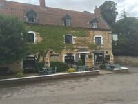 Hare and Hounds, Fulbeck Chef De Partie Tournant