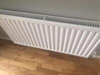 Brand new radiator