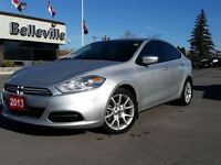 2013 Dodge Dart SXT-Alloy Rims-ALL Season Tires-Traction/ABS