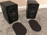 jamo speakers 200 watts