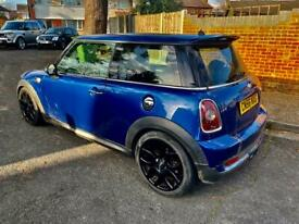 image for Mini Cooper S 2007 bargain price no faults not Honda bmw vw Mercedes