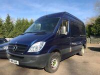Lovely big van !! with NO VAT