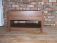 BELFAST TV Unit with drawer. Excellent condition