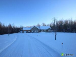 $536,900 - Bungalow for sale in Bourget