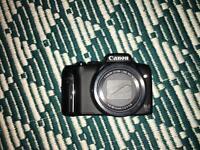 Canon SX170 IS Bridge Camera
