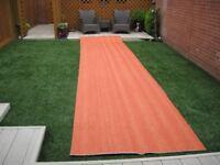 Carpet Underlay UK Manufactured Quality Luxury Feel