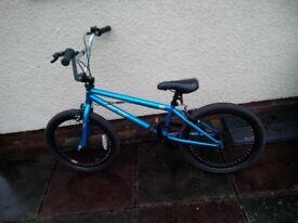 Sonic BMX Bike (Brand new)