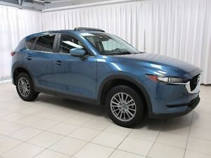 2018 Mazda CX-5 HURRY!! DON'T MISS OUT!! AWD SKYACTIV SUV w/ LEA
