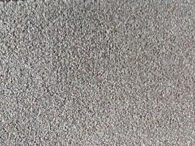 Cappuccino carpet