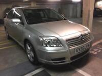 2006 toyota avensis petrol t spirit 1 off fullspec low mlsclearance salegrab a bargain