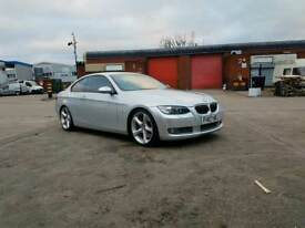 2007 335d se red leathers turbo