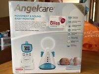 Angelcare Movement & Sound
