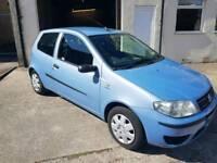 Fiat Punto 1.2 3 door