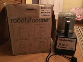 Robot Coupe R301D Ultra 3.7L Industrial