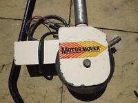 Eurotech Motor Mover