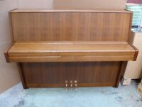 Upright Piano HOHNER (Free Local Delivery)TN12