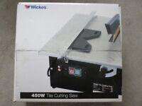 450w Tile Cutting Saw