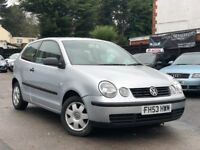 Volkswagen Polo 1.2 Twist 12 Months Mot Just Been Serviced Low Mileage low Insurance
