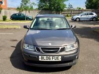 2006 SAAB 9-3 Vector Sport 1.9tdi Great Runner