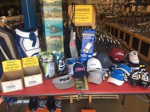 Golf Clearance Deals @ Golf Stuff