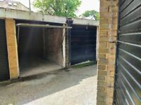 Lock up garage for storage 3 minutes from East Putney tube station