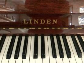 Linden (Kawai) piano for sale