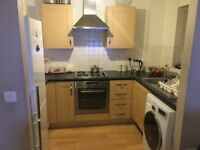 ROOM TO LET in a 2 bedroomed flat, own toilet and bath tub, to share lounge and kitchen