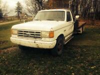 1989 ford 350