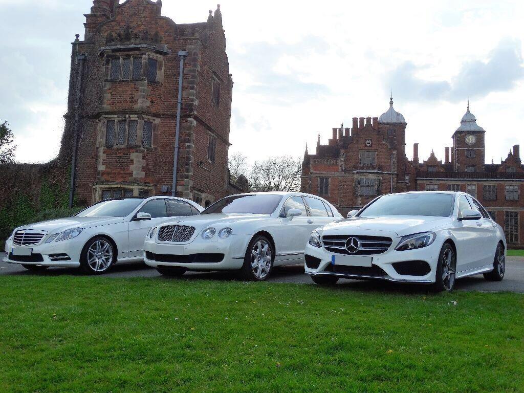 Wedding Car Hire Mercedes Hire Range Rover Hire Bentley Hire Rolls