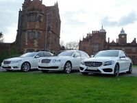 Wedding Car Hire Mercedes Hire Range Rover Hire Bentley Hire Rolls Royce Hire Airport Prom Chauffeur