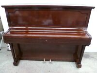 Upright piano Allison of London (free Local Delivery