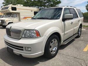 2006 Lincoln Navigator Ultimate AWD