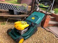 Yardman lawnmower
