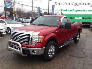 2010 Ford F-150 XLT * AWD * 6PASS * TRAIL HITCH