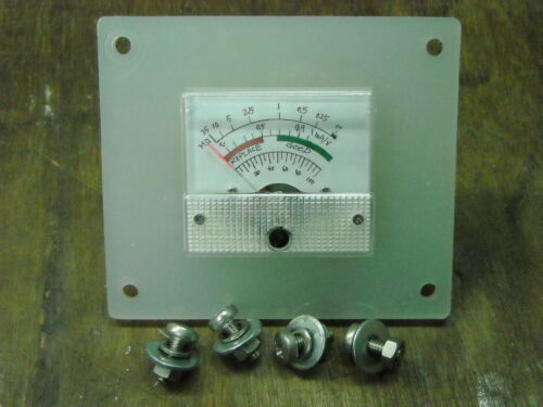 AVO CT 160 DIRECT REPLACEMENT meter kit NEW tested
